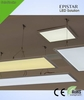 Panel led luz fria 78w Pantallas led,600x1200x12.5mm 5500lm - Foto 3