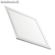 Panel led slim 30x30cm 18w marco blanco