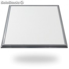 Panel LED Techo Extrafino 45W +3600Lm Luz Fría 600x600mm Ideal