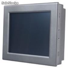 Panel-PC - Fanless-Touch Modell TPC-1070H-C1E