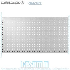 Comprar panel perforado cat logo de panel perforado en - Panel perforado blanco ...