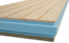Panel Sandwich madera Thermochip