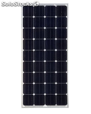 Panel Solar Monocristalino Amerisolar AS-6M18 150w 12v