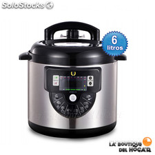 Panela de programável 6lt-Reacondicionada GM-F