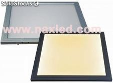 Paneles Led, Mini 200mm square led panel light, 12mm thickness, office lighting