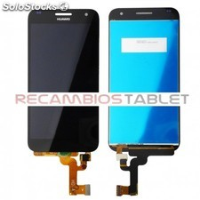Pantalla completa huawei ascend g7 lcd + tactil