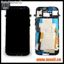 Pantalla Display Lcd Original + Touch Digitalizador Htc M8