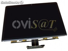 Pantalla display, LCD para Apple Macbook 12 pulgadas, A1534, año 2015.