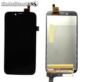 Pantalla Display Lcd + Tactil Movil Archos 50 Platinum S5T Negra