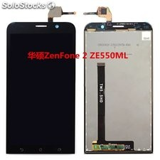 Pantalla Display lcd + Touch digitizer para asus zenfone 2 selfie 4G