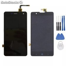 Pantalla Display lcd + Touch digitizer para zte Blade L3/L3 Plus Full Screen
