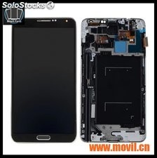 Pantalla Display Lcd +touch Samsung Note 3