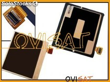 Pantalla (Display) para BlackBerry 9300, 8520, 8530 versión 010/113