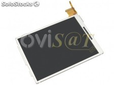 Pantalla (Display) para Nintendo 3DS XL Inferior