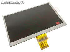 Pantalla (Display) para Tablet Acer Iconia Tab A100, A101, A500 y Acer Iconia B1