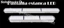 Pantalla Estanca led de 50w (784 LEDs smd3528)