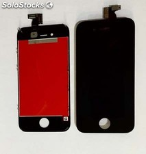 Pantalla Iphone 4S Negra