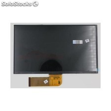 Pantalla lcd brigmton btpc-1016qc display intenso tab 1024