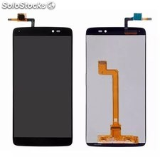 "Pantalla LCD de 5.5 ""comp leta por Alcatel One Touch Idol 3 OT-6045 6045Y 6045K"