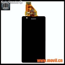 Pantalla Lcd Display + Cristal Touch sony Xperia Zr C5502 C5503