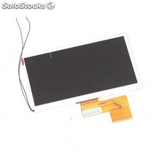 Pantalla lcd display tablet pc phoenix casiatab7d