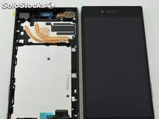 Pantalla LCD Display + Tactil con Marco (Version de 1 SIM) para Sony Xperia Z5 P