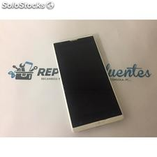 Pantalla Lcd Display + Tactil Original con Marco Woxter Zielo Z.-420 Plus ,