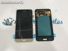 Pantalla LCD Display + Tactil Original para Samsung Galaxy J3 (2016) SM-J320F -