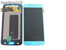 Pantalla LCD Display Tactil Original para Samsung Galaxy S6 i9600 SM-G920 - Az