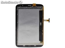Pantalla LCD Display + Tactil para Samsung Galaxy Note 8.0 3G GT-N5100 - Negra
