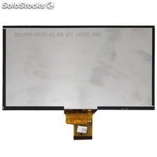 Pantalla lcd kr070lf7t 1030300879-a display