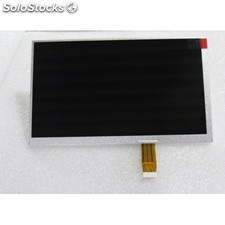 Pantalla lcd sony xav-68bt xav-65 display led