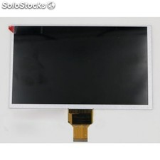 Pantalla lcd sunstech tab917qc 8gb l900h40-w1 display
