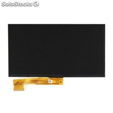 Pantalla lcd wolder berlin y wolder copenhague display