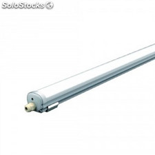 Pantalla led Estanca IP65 18W 600mm 6000K