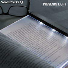 Pantalla LED para Lectura Presence Light