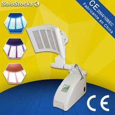 pantalla led pdt fototerapia , acne removal, pdt maquina, pdt led
