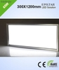 Pantalla superficie 65w led 300x1200mm 5000lm