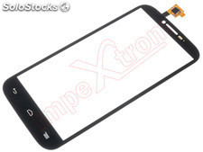 Pantalla táctil Alcatel One Touch POP C9, One Touch 7047, OWN S4025 negra