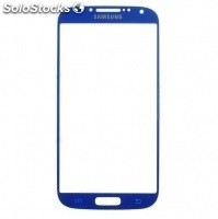 Pantalla Tactil Display Samsung Galaxy S4 i9500, i9505 Azul Oscuro