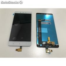 Pantalla Tactil + LCD Display para Xiaomi Redmi Note 4, Redmi Note 4 Pro -