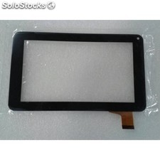 Pantalla tactil para sunstech tab77 dual 8gb digitalizador