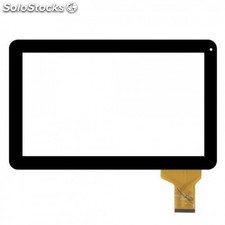 Pantalla tactil sunstech tab101dc cristal touch digitalizador