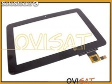Pantalla táctil tablet Alcatel One Touch Tab Evo 7 negra