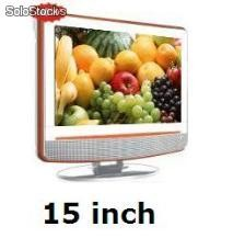 Pantalla Tv Lcd Hd 15""