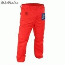 Pantalon Anticorte Motosierra