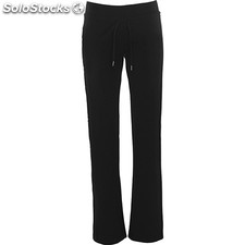 Pantalon court Femme noir sport collection