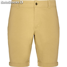 Pantalon Court Homme jaune chanvre custom classic collection