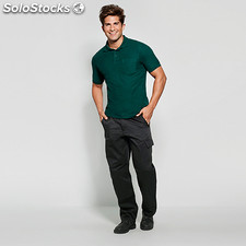 Pantalon Homme pantalon daily sable t: 60. Workwear collection