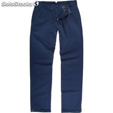Pantalones chinos san diego navy - navy - the indian face - 8433856045017 -